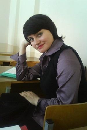 Добродеева Елена Владимировна
