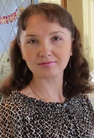 Никифорова Екатерина Юрьевна