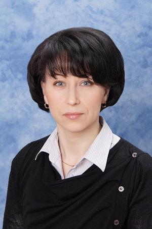 Николаева Ольга Вячеславовна