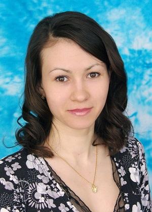 Белова Марина Александровна