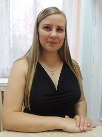 Яклашкина Светлана Петровна