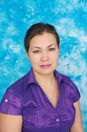 Миронова Олеся Георгиевна