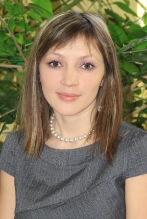 Оленова Кристина Юрьевна