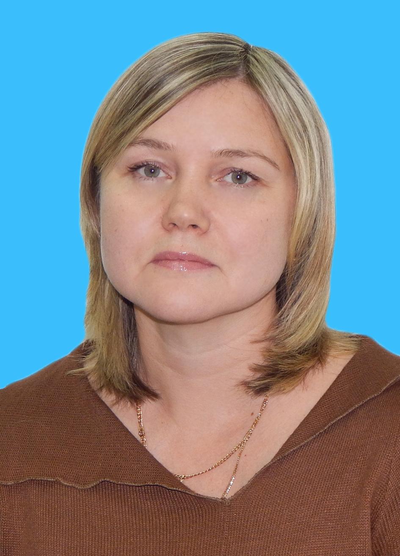 Петрова Анжелика Анатольевна