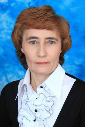 Плешкова Раиса Алексеевна