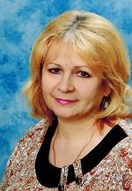 Попович Маргарита Васильевна