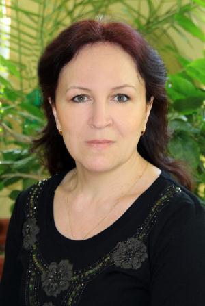 Скворцова Мария Николаевна