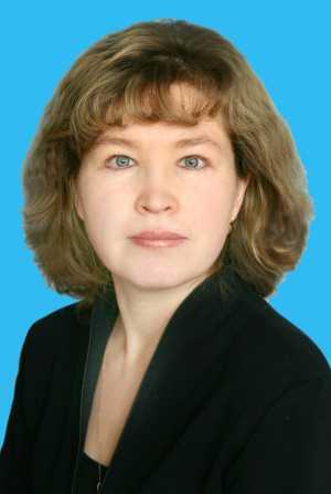 Смирнова Эльвира Вячеславовна