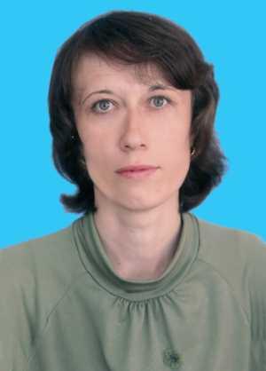 Титова Надежда Мироновна