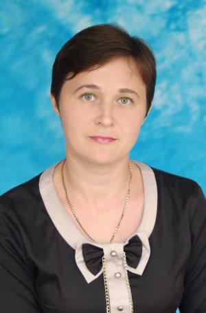 Васильева Ирина Михайловна