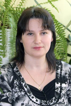 Яковлева Людмила Михайловна