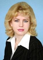Павлова Людмила Николаевна
